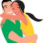 Фото теста «Влюблена ли ты в него?» на ProfTest.ME
